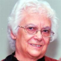 Ruth Jantzi