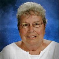 "Peggy ""Granny Busha"" J. Busha"