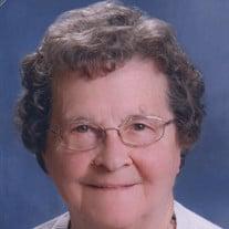 Elsie Marie Sauer