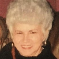 Joyce Booker Crowe Ellenburg