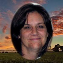 Susan Elizabeth Godfrey