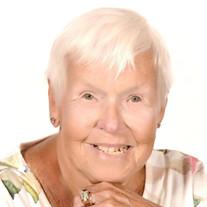 Leah A. Ritter