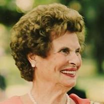 Mrs. Betty Parrish Lee