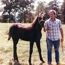 Larry Clayton Ward