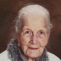 Alice  E.  Hoag