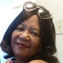 Mrs. Carolyn White-Stokes