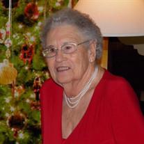 Mernie Jean Andrews
