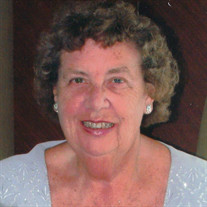 Mrs. Marjorie Ann Burdge