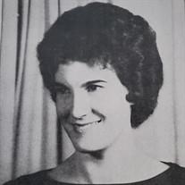 Darlene Ann (Johnson) Herrin