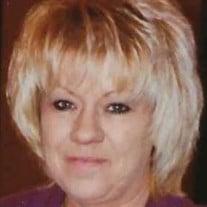 Sharion Gail Morris