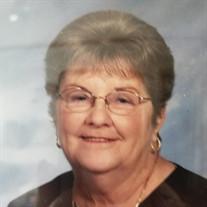 Mrs  Janice  A Hawthorne