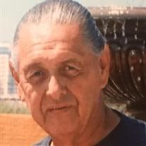 Frank  A.  Gonzales Jr.