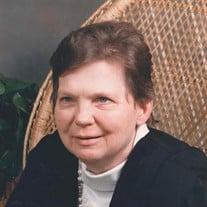 Edna Richey