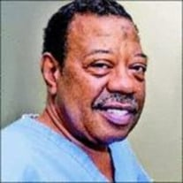 "Dr. James  B. Stevens, Jr.,  ""J.B."", DDS"