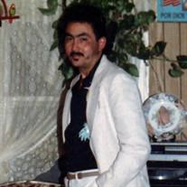 Jose A Torres Gonzalez