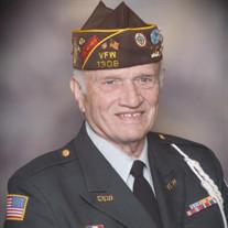 Robert C. Voss