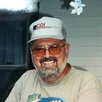 Robert W Gregg