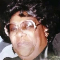 Mrs. Delores Mae Gregory