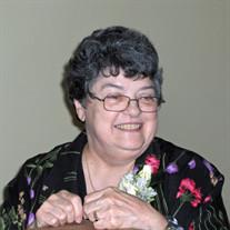 Mary Lee Tuckey
