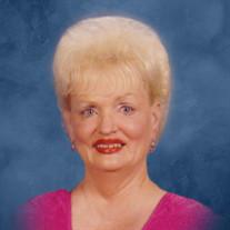 Mrs. Carolyn McLane Taylor