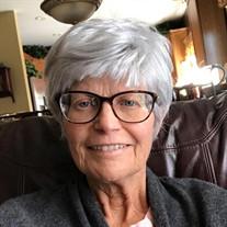 Gail Louise Baker