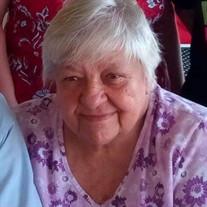 Mrs.  Sandra Sue McNicholas