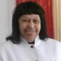 Evangelist  Bonnie Bryant