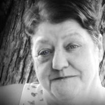 Sally Ann Huffman