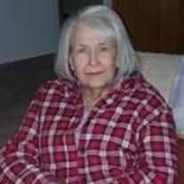 Mary Ann Kalisz Turney