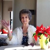 Barbara Anne Hayman Tatum