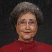 Doritha Inez Salyer