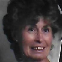 Margaret Vaughn Nemec