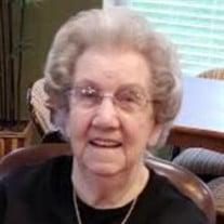 Betty J. Weidner