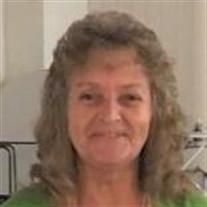 Connie Sue Brown Boyd