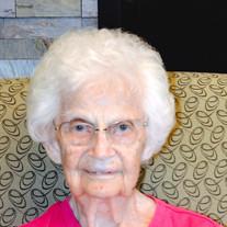 Edith Mae Hammer