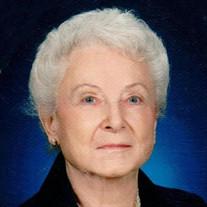 Peggy Walter
