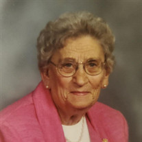 Mildred B. Stippler