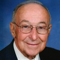 Harold J. Schuessler
