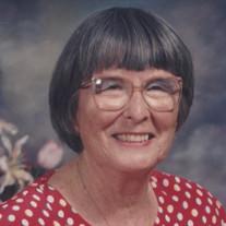 Mary Theresa McCormick