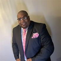 Rev. Travis M Davidson
