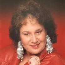 Rose-Marie Wilcher