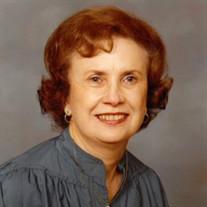 Janet N Cooper