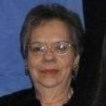 Shirley Trimble Kelley
