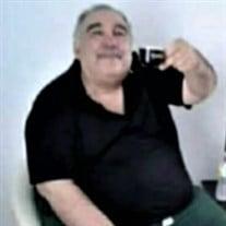 Ramiro Bruno Sarabia