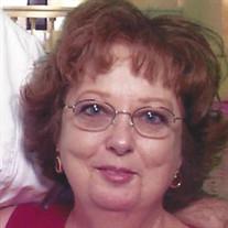 Carolyn Jean Crohan
