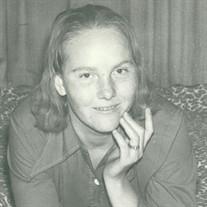 Barbara Jean Roberts