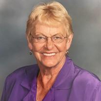 Doris Jean Holbrook