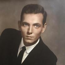 Mr. Percy Erwin Mokros