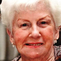 Mrs. Rosemarie McCarron Gault
