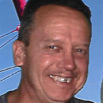 Michael Lynn Van Vleck